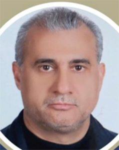 آقای سیدزاده